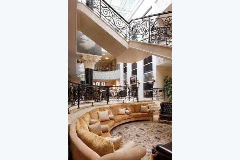 """Отель """"Милан"""", Шипиловская улица, 28А на 296 номеров - Фотография 10"""
