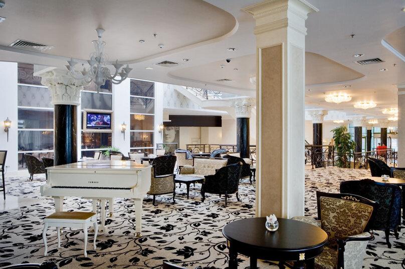 """Отель """"Милан"""", Шипиловская улица, 28А на 296 номеров - Фотография 11"""