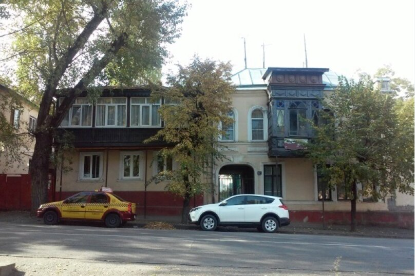2-комн. квартира, 48 кв.м. на 4 человека, улица Кольцова, 12, Кисловодск - Фотография 16