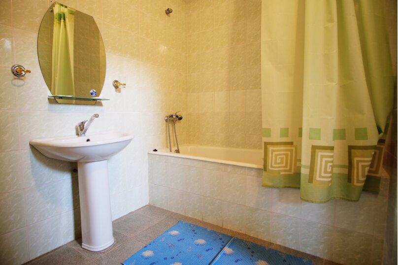 Отель Континент, Новороссийская улица, 254 на 24 номера - Фотография 95