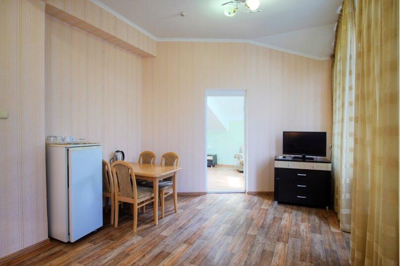Отель Континент, Новороссийская улица, 254 на 24 номера - Фотография 97