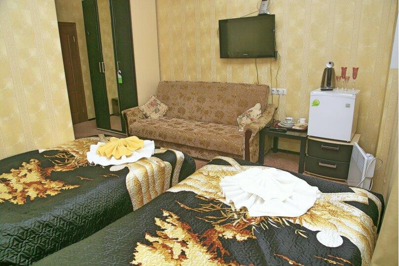 """Гостиница """"На Скаковой 36"""", Скаковая улица, 36 на 44 номера - Фотография 15"""
