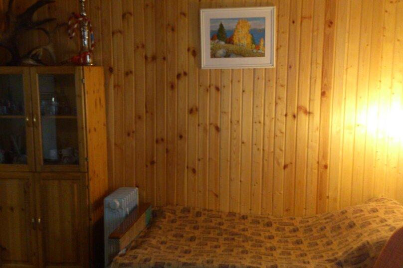 Дом на берегу озера Пертозеро, 75 кв.м. на 8 человек, 2 спальни, Кондопожский район, берег Пертозера, уч. 6, Петрозаводск - Фотография 10