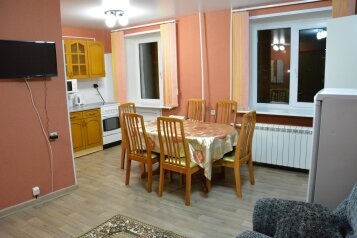 3-комн. квартира, 49 кв.м. на 6 человек, улица Дзержинского, 4, Шерегеш - Фотография 2