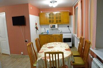 3-комн. квартира, 49 кв.м. на 6 человек, улица Дзержинского, 4, Шерегеш - Фотография 3
