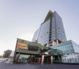 """Отель """"Милан"""", Шипиловская улица, 28А на 296 номеров - Фотография 1"""
