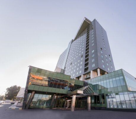 Отель , Шипиловская улица, 28А на 296 номеров - Фотография 1
