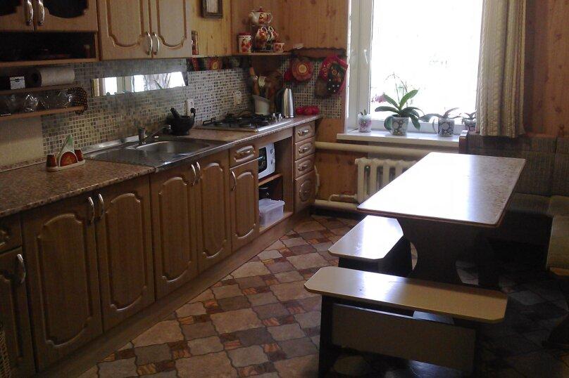 Дом, 100 кв.м. на 9 человек, 3 спальни, с. Чемал, Курортная улица, 28, Алтайский - Фотография 5