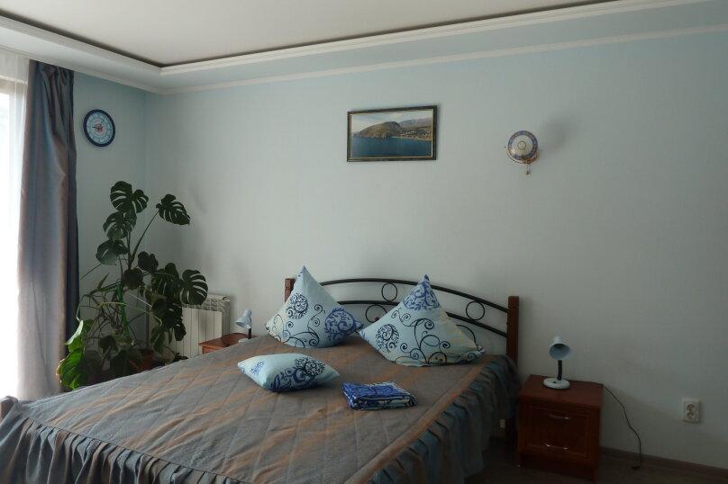 Отдельная комната, Солнечная, 13-В, Партенит - Фотография 1