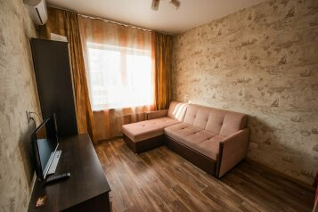 1-комн. квартира, 34 кв.м. на 2 человека, Притомский проспект, 9, Кемерово - Фотография 3
