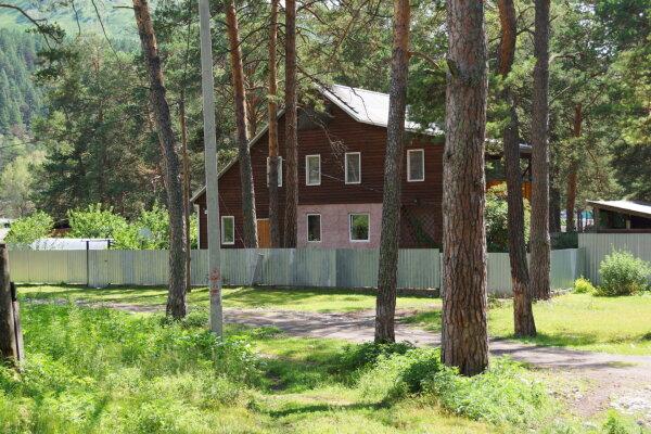 Дом, 100 кв.м. на 9 человек, 3 спальни