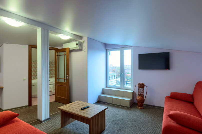 """Отель """"Два крыла"""", улица Ломоносова, 31 на 23 номера - Фотография 34"""