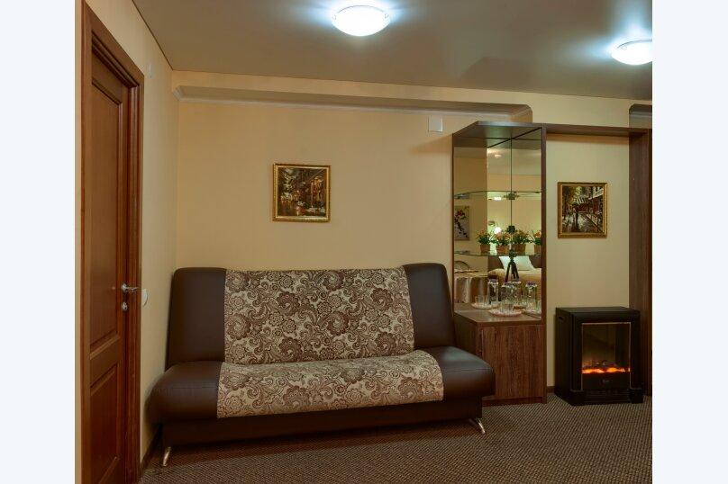 """Отель """"Два крыла"""", улица Ломоносова, 31 на 23 номера - Фотография 35"""