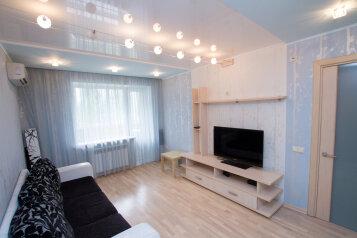 2-комн. квартира, 50 кв.м. на 4 человека, Большая Горная улица, Саратов - Фотография 3
