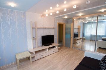2-комн. квартира, 50 кв.м. на 4 человека, Большая Горная улица, Саратов - Фотография 4