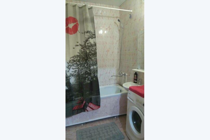 1-комн. квартира, 38 кв.м. на 4 человека, Сабуровская улица, 2Ак2, Тамбов - Фотография 2