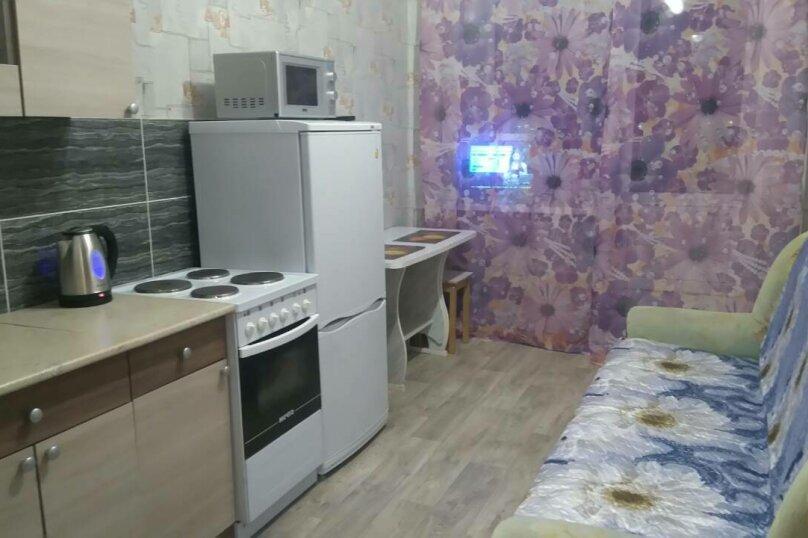 1-комн. квартира, 38 кв.м. на 4 человека, Сабуровская улица, 2Ак2, Тамбов - Фотография 4