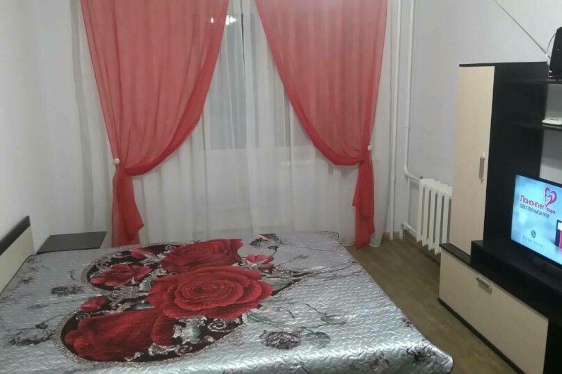 1-комн. квартира, 38 кв.м. на 4 человека, Сабуровская улица, 2Ак2, Тамбов - Фотография 7