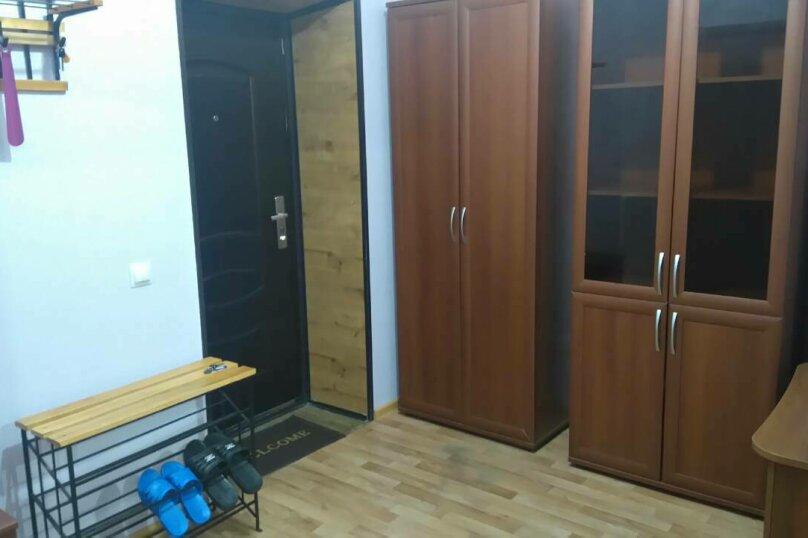 1-комн. квартира, 38 кв.м. на 4 человека, Сабуровская улица, 2Ак2, Тамбов - Фотография 9