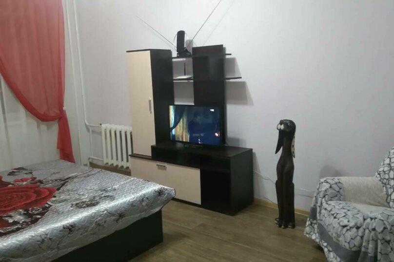 1-комн. квартира, 38 кв.м. на 4 человека, Сабуровская улица, 2Ак2, Тамбов - Фотография 10