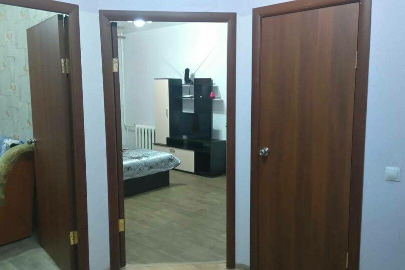 1-комн. квартира, 38 кв.м. на 4 человека, Сабуровская улица, 2Ак2, Тамбов - Фотография 11