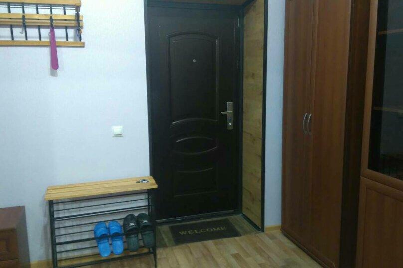 1-комн. квартира, 38 кв.м. на 4 человека, Сабуровская улица, 2Ак2, Тамбов - Фотография 12