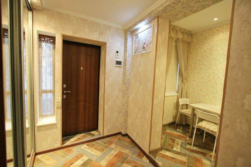 Гостиница 777196, Архивная улица, 9 на 4 комнаты - Фотография 1