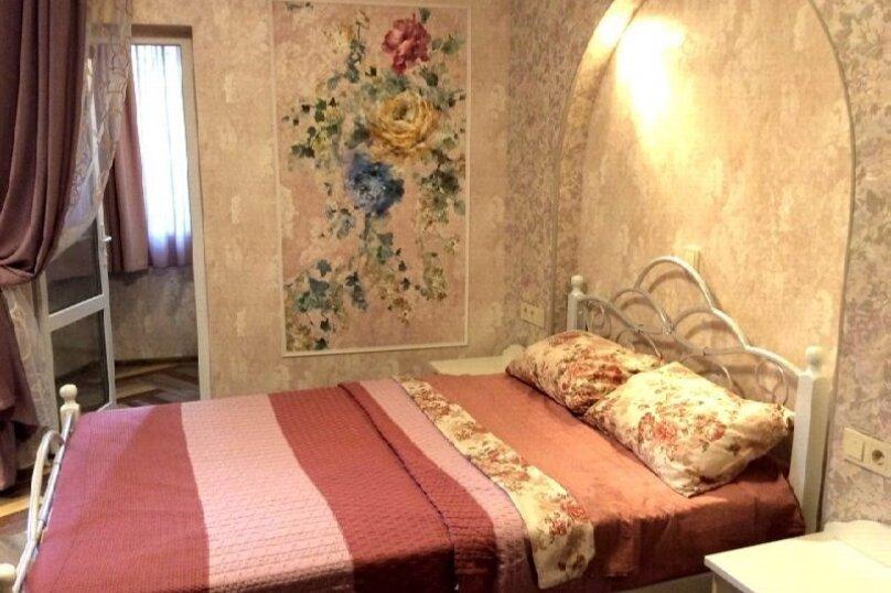 Гостиница 777196, Архивная улица, 9 на 4 комнаты - Фотография 12