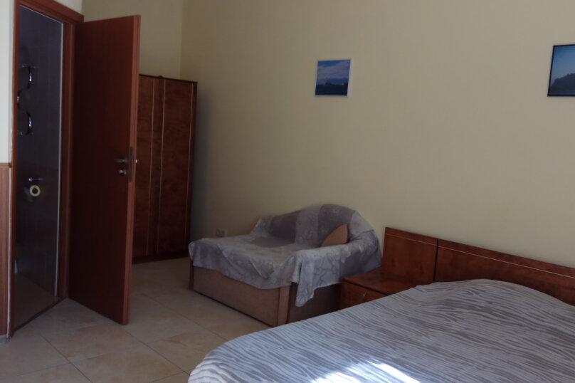 """Гостевой дом """"Ребекка"""" , улица Краснодонцев, 5 на 4 комнаты - Фотография 51"""