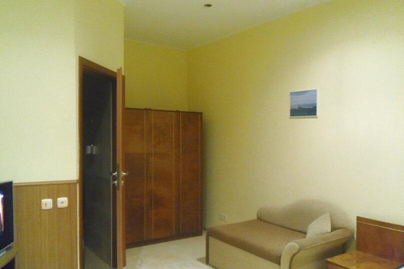 """Гостевой дом """"Ребекка"""" , улица Краснодонцев, 5 на 4 комнаты - Фотография 23"""
