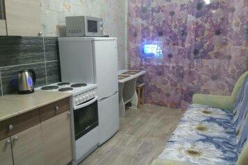 1-комн. квартира, 38 кв.м. на 4 человека, Сабуровская улица, Тамбов - Фотография 4