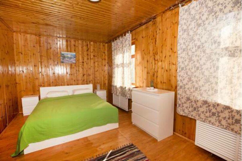 Двухкомнатный семейный номер, Заповедная улица, 34, Красная Поляна - Фотография 1