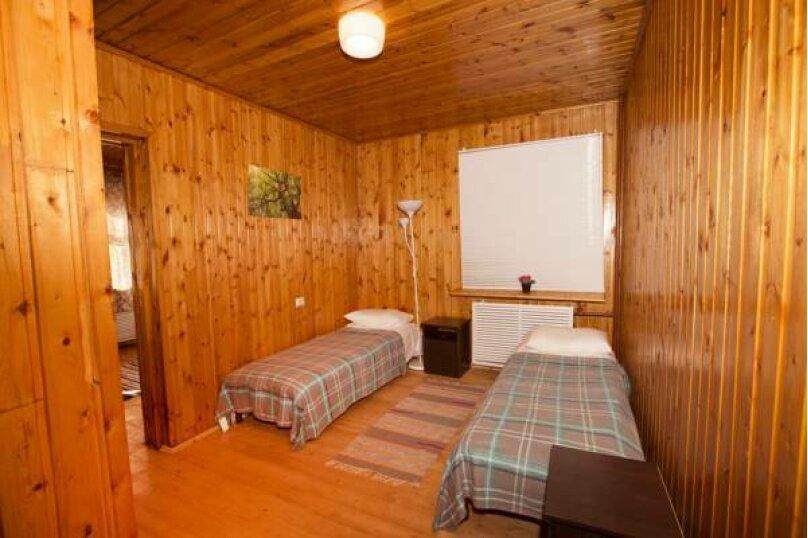 Гостиница 777261, Заповедная улица, 34 на 25 комнат - Фотография 36