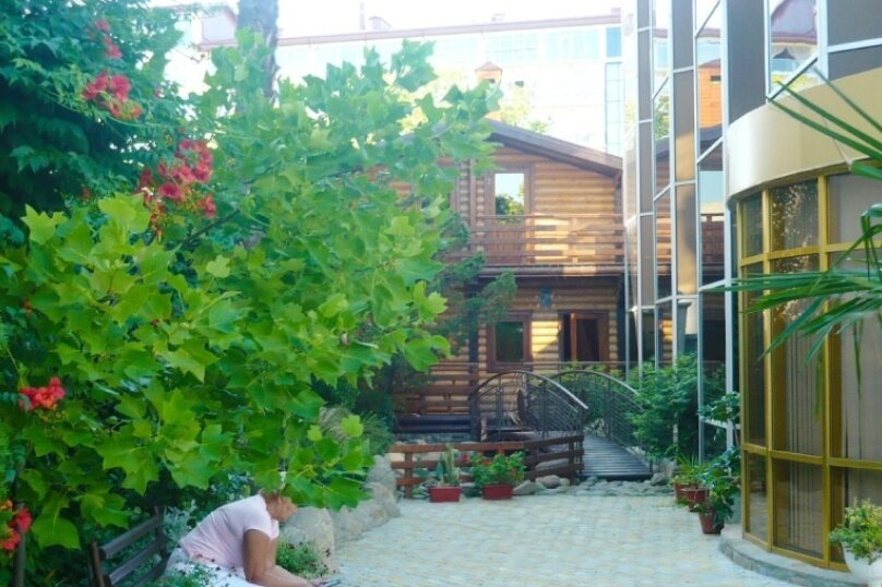 """Гостевой дом """"HOLIDAY"""", улица Багратиона, 5 на 60 номеров - Фотография 7"""