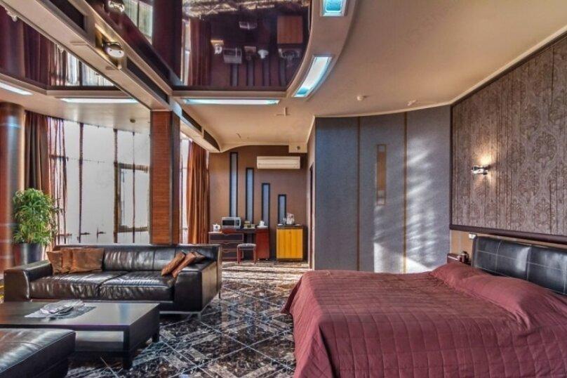VIP-апартаменты, улица Багратиона, 5, Лазаревское - Фотография 1