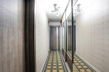 3-комн. квартира, 75 кв.м. на 5 человек, Смоленский бульвар, 6-8, Москва - Фотография 1