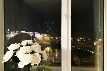 3-комн. квартира, 89 кв.м. на 6 человек, Ростовская набережная, 1, Москва - Фотография 3