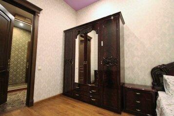 3-комн. квартира, 105 кв.м. на 6 человек, Климентовский переулок, 6, Москва - Фотография 2