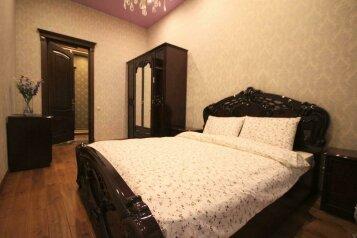 3-комн. квартира, 105 кв.м. на 6 человек, Климентовский переулок, 6, Москва - Фотография 3