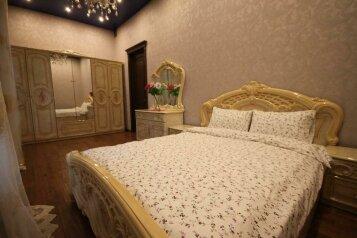 3-комн. квартира, 105 кв.м. на 6 человек, Климентовский переулок, 6, Москва - Фотография 4