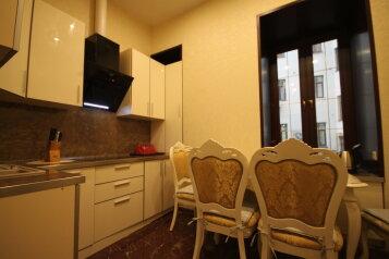 3-комн. квартира, 105 кв.м. на 6 человек, Климентовский переулок, 6, Москва - Фотография 1