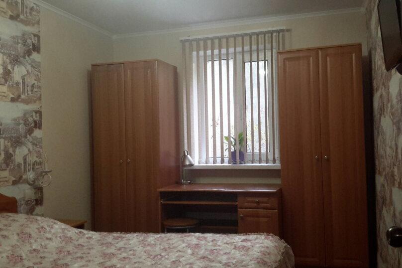 Шикарный 4х комнатный дом под ключ, 100 кв.м. на 8 человек, 3 спальни, Хасановская улица, 9, Динамо, Феодосия - Фотография 9