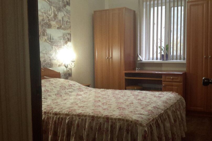 Шикарный 4х комнатный дом под ключ, 100 кв.м. на 8 человек, 3 спальни, Хасановская улица, 9, Динамо, Феодосия - Фотография 11