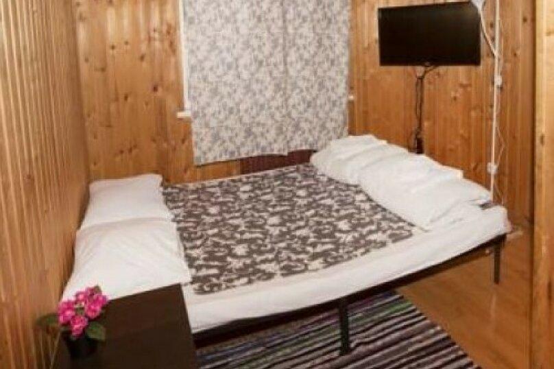 Гостиница 777261, Заповедная улица, 34 на 25 комнат - Фотография 32