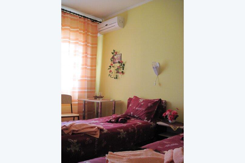 Стандарт двухместный, Солнечная улица, 42, Поповка - Фотография 1