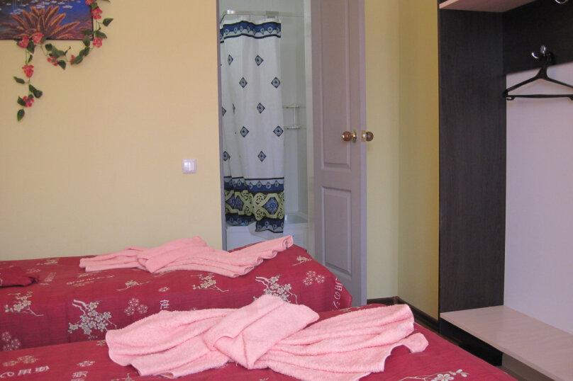"""Гостевой дом """"Престиж"""", Солнечная улица, 42 на 9 комнат - Фотография 36"""
