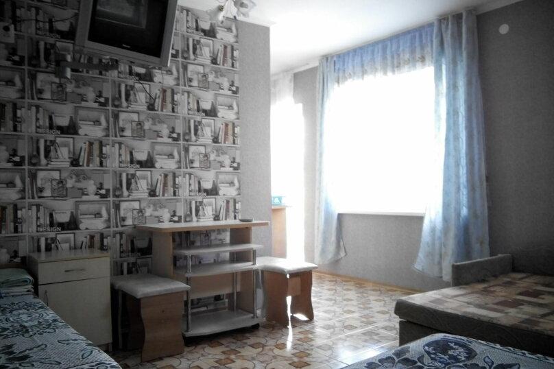 Отдельная комната, Морская улица, 10, поселок Орджоникидзе, Феодосия - Фотография 1