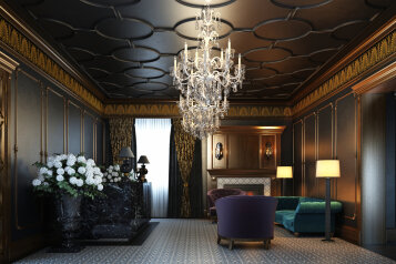 Отель, Студенческая улица, 1Р на 21 номер - Фотография 1