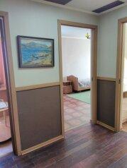 3-комн. квартира, 62 кв.м. на 8 человек, улица Академика Мясникова, 20, Белокуриха - Фотография 4