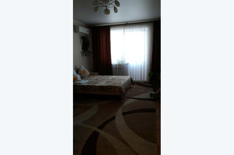 1-комн. квартира, 45 кв.м. на 4 человека, 2-й Станционный проезд, 15А, Саратов - Фотография 3